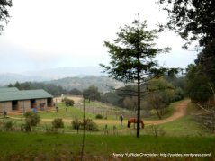 Chabot Equestrian Center