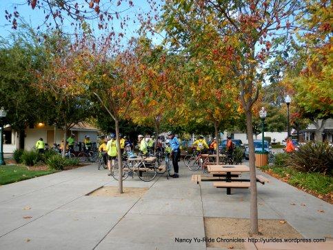 Clayton Downtown Park