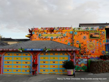 butterfly house-Pacific Grove
