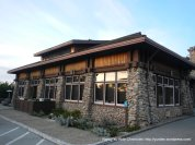 Asilomar main/Social Hall