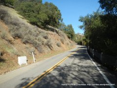 north Foothill Rd