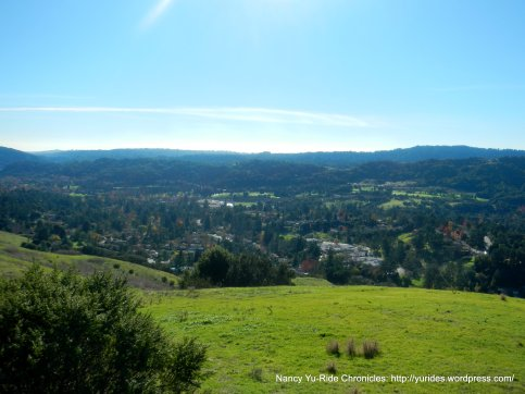 view of Lamorinda