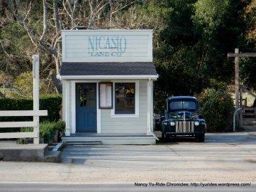 classic Nicasio image
