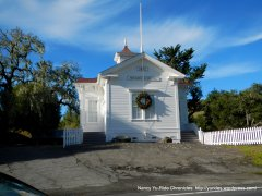 Old Nicasio Schoolhouse