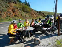 lunch-Marshall Store-Tomales Bay