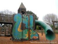 Dreamland playground-Aquatic Park