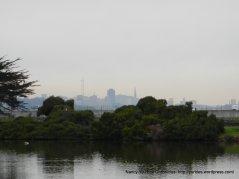view of SF-Aquatic Park