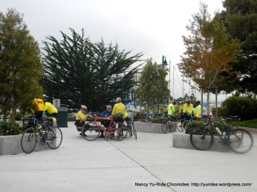 regroup-Berkeley Marina