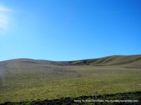 rolling hills-Camino Tassajara