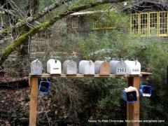 Kilkare Woods residents