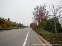 Foothill Rd into Pleasanton