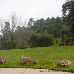 Temescal Park