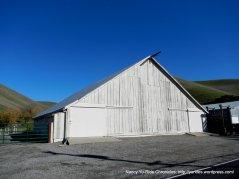 old barn on Highland Rd