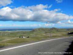 summit views of the windmills