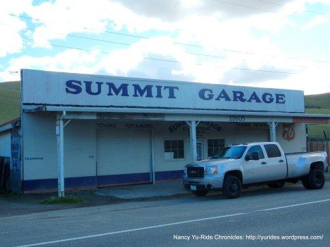 Altamont summit