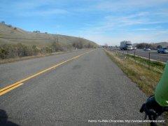 Lyon Rd-parallel I-80
