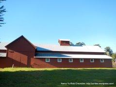 Bear Valley Visitor Center