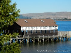 Inverness-Tomales Bay