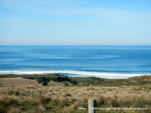 beautiful ocean views