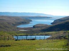 view of Drakes Estero