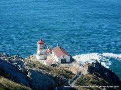 Pt Reyes Lighthouse-308 steps