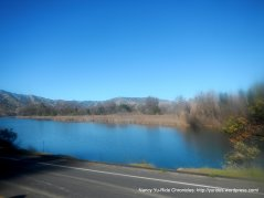 Solano lake