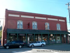 Geyserville businesses