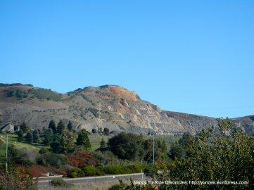 Syar-Lake Herman Quarry