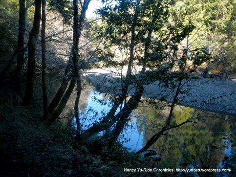 Austin Creek