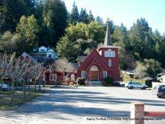 Occidental Church