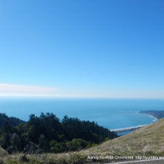 Stinson Beach views