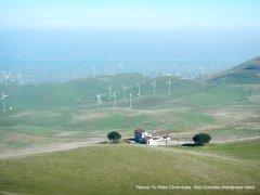 windmills.....