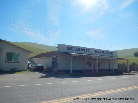 at the summit-Summit Garage