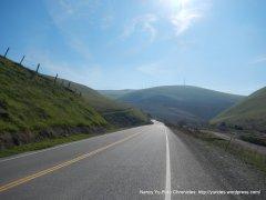 descend Altamont Pass Rd
