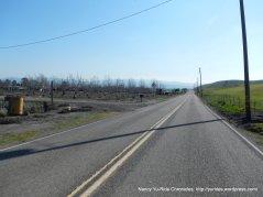 lower Morgan Territory Rd
