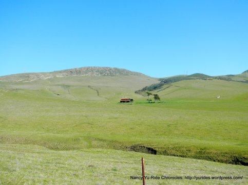 vast open lands