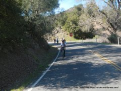 climb CA 58