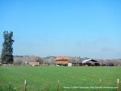 old farm ranch
