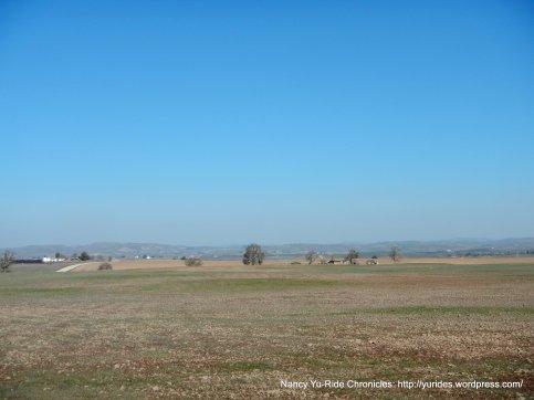 vast valley views