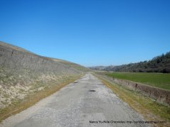 Ranchito Canyon Rd-wrong turn