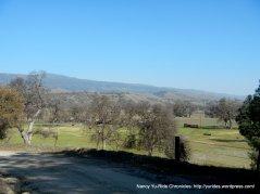 descend into private ranch