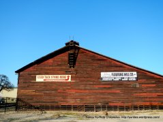 flour mill & tack store-San Miguel