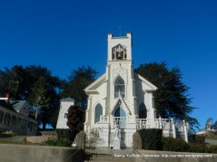 Tomales Church