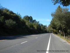Moraga Way
