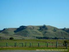 Sunol hillsides