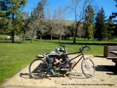 lunch stop-Ed Levin County Park