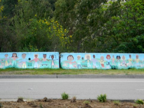 San Pedro Elementary School