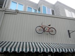 bike shop in San Anselmo