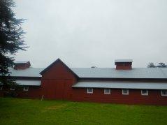 at Bear Valley Visitor Center