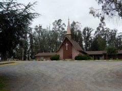 Two Rock Presbyterian Church